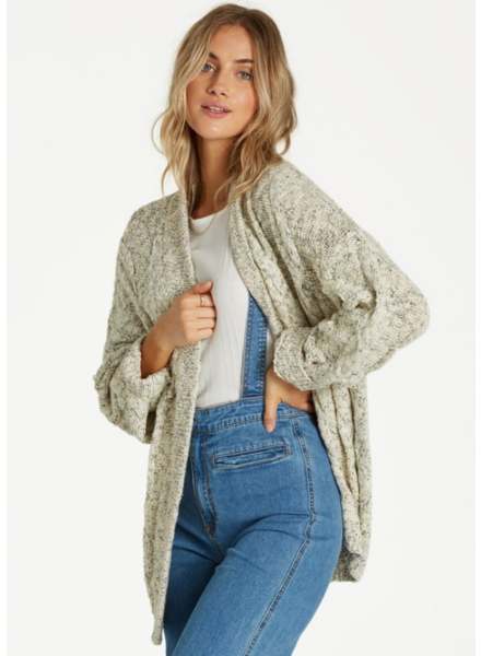billabong sweetest thing sweater