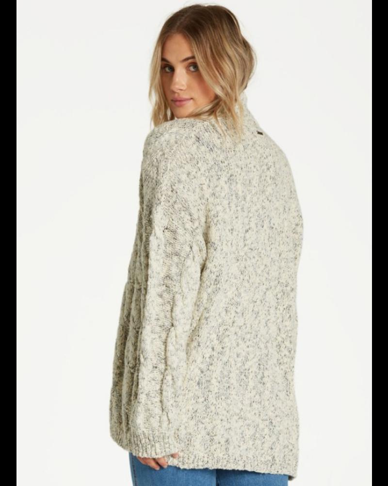billabong billabong sweetest thing sweater