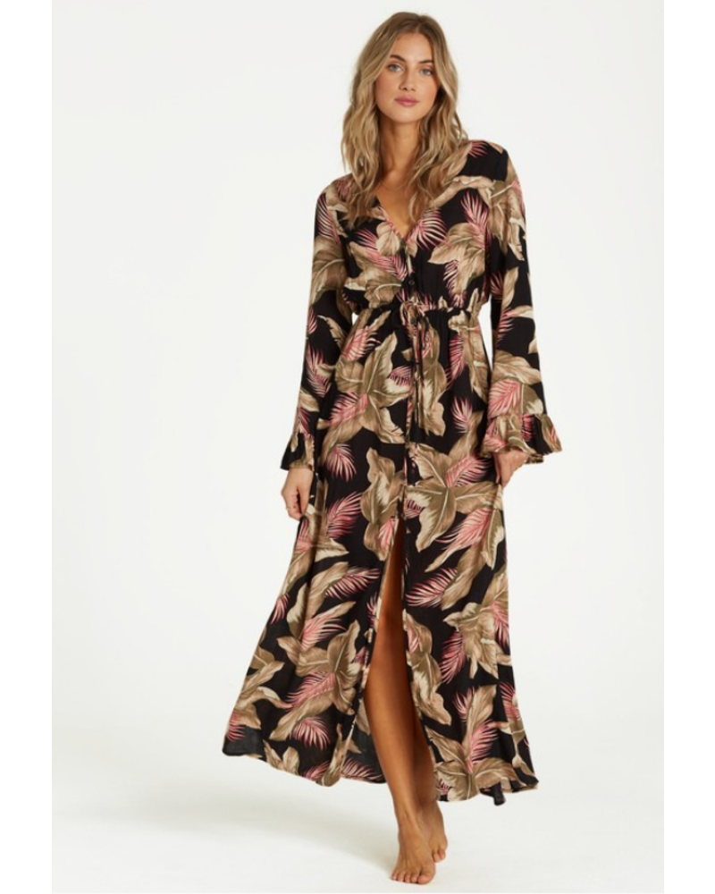 billabong billabong valletta dress