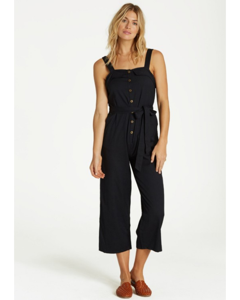 billabong billabong sandy toes jumpsuit
