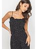 lush lush dobby dress