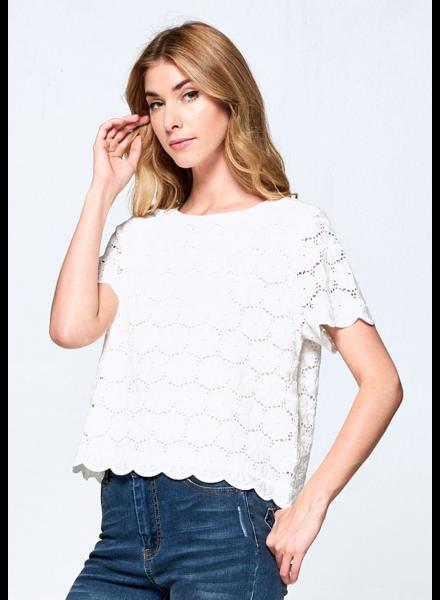 moana blouse