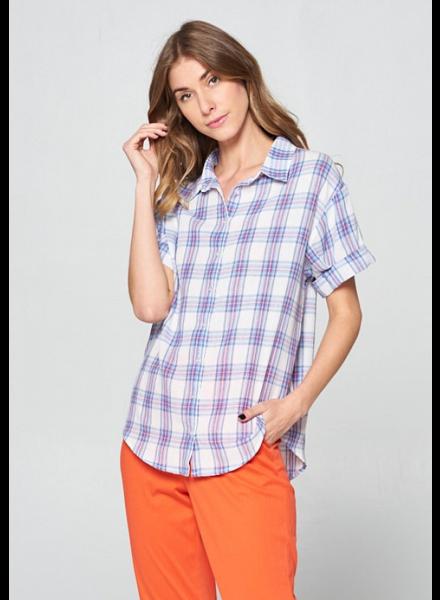 linda blouse