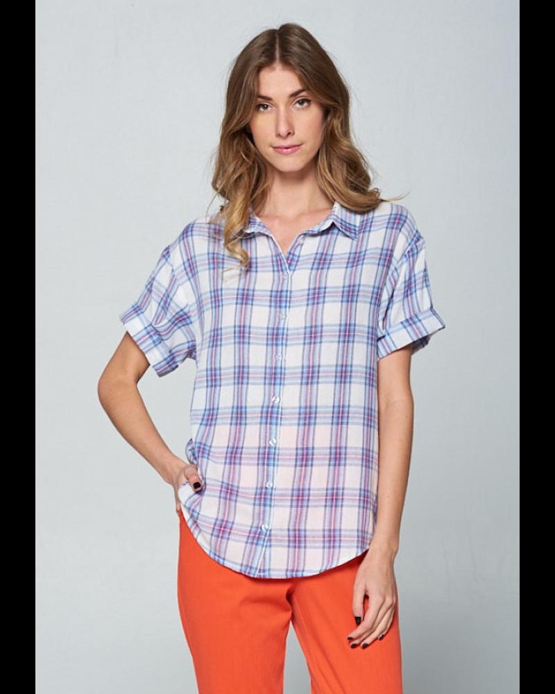 ellison ellison linda blouse