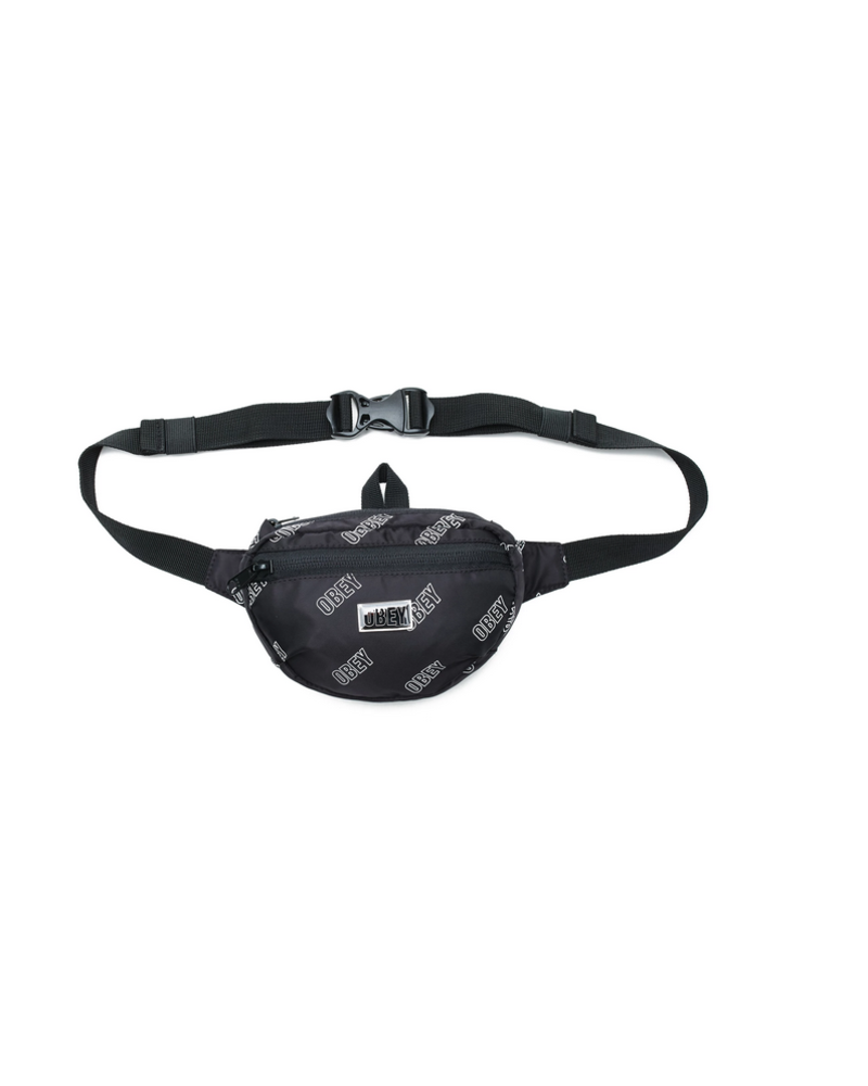 obey obey wayward sling bag