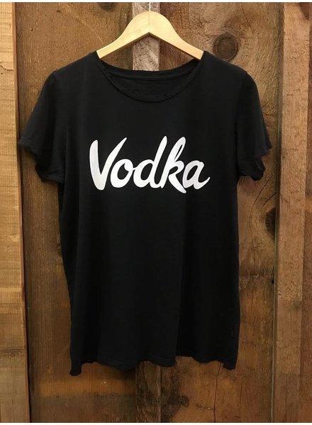 bandit brand vodka tee