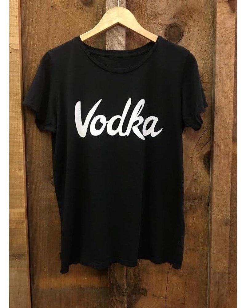 bandit brand bandit brand vodka tee