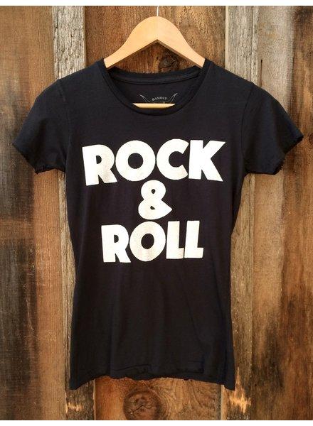 bandit brand rock & roll tee