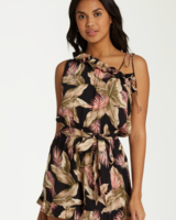 billabong keep trying romper