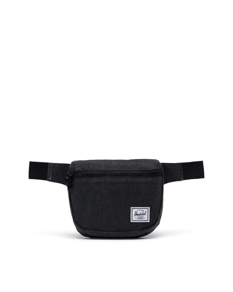 herschel fifteen cotton canvas waistpack