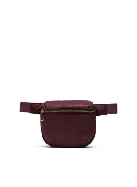 fifteen quilt waistpack