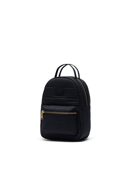 herschel supply company mini quilt backpack