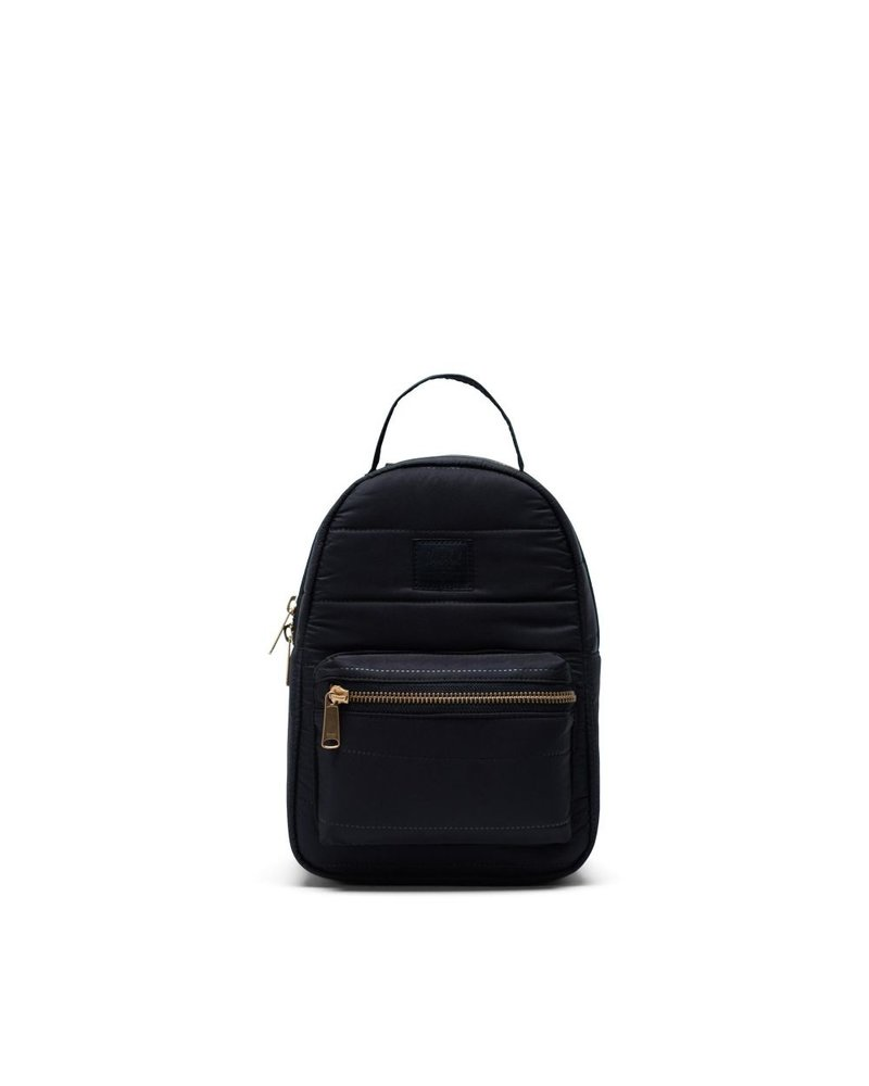 herschel mini quilt backpack