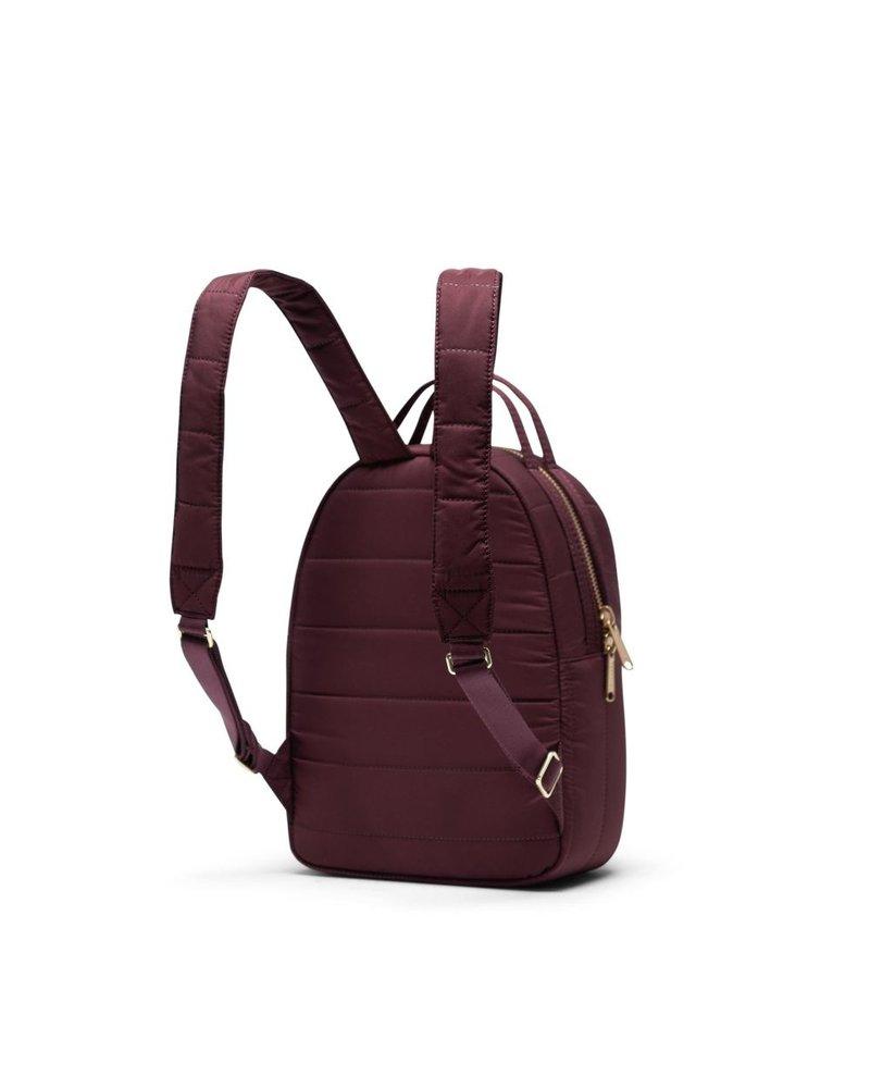 herschel supply company herschel mini quilt backpack