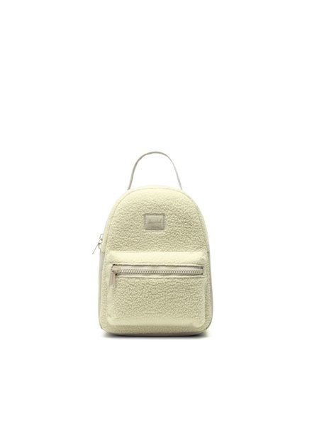 nova mini sherpa backpack