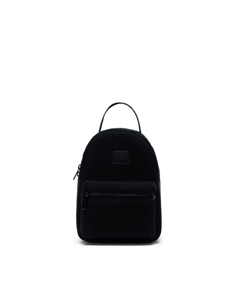 herschel supply company herschel nova mini sherpa backpack
