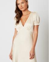 cotton candy sara dress