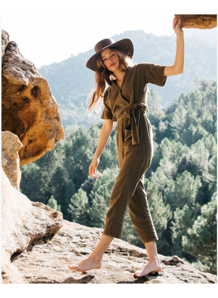 billabong high flyer jumpsuit
