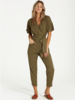 billabong billabong high flyer jumpsuit