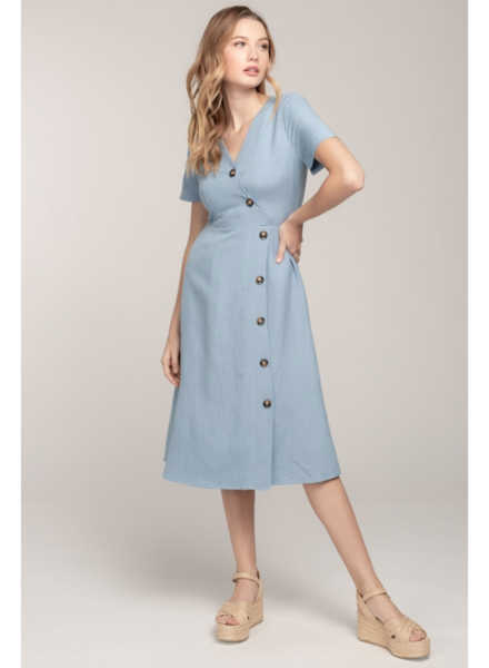 everly sandra dress