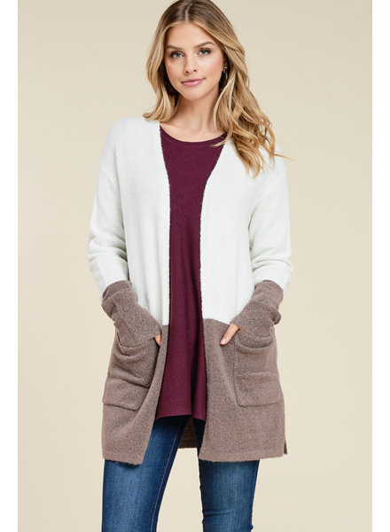 staccato kendal cardigan