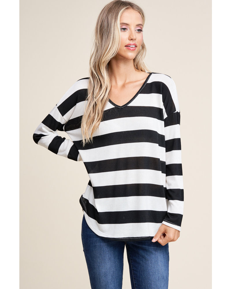 staccato staccato graham top