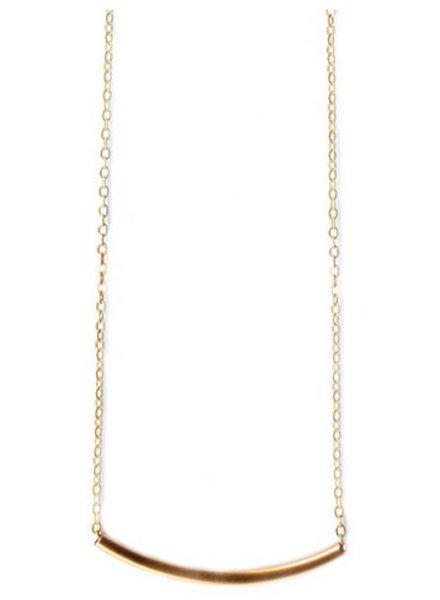 mimi & lu mimi & lu ida necklace