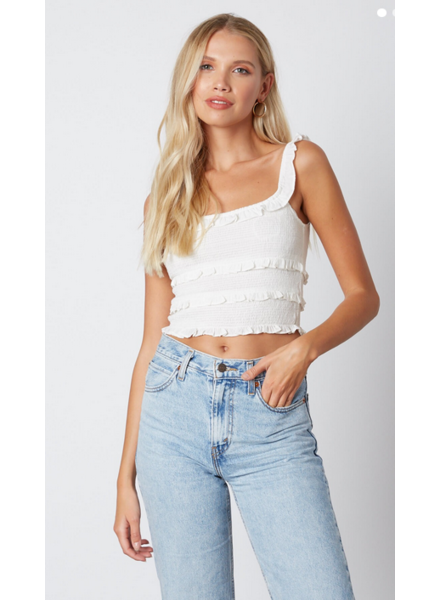 cotton candy dori top