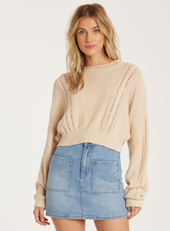 billabong night falls sweater