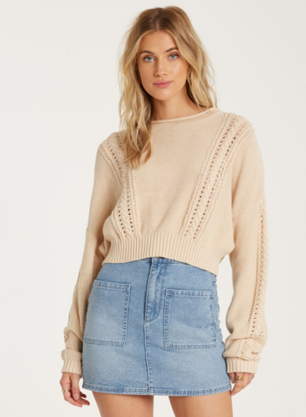 billabong night falls sweater
