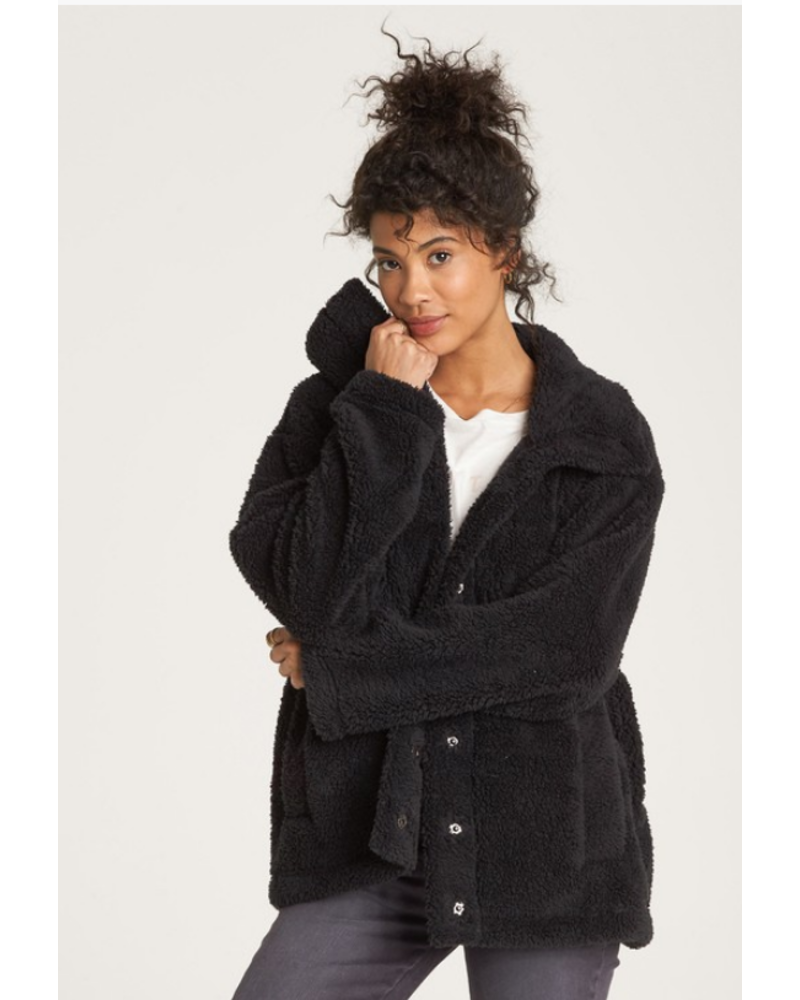 billabong billabong cozy days jacket