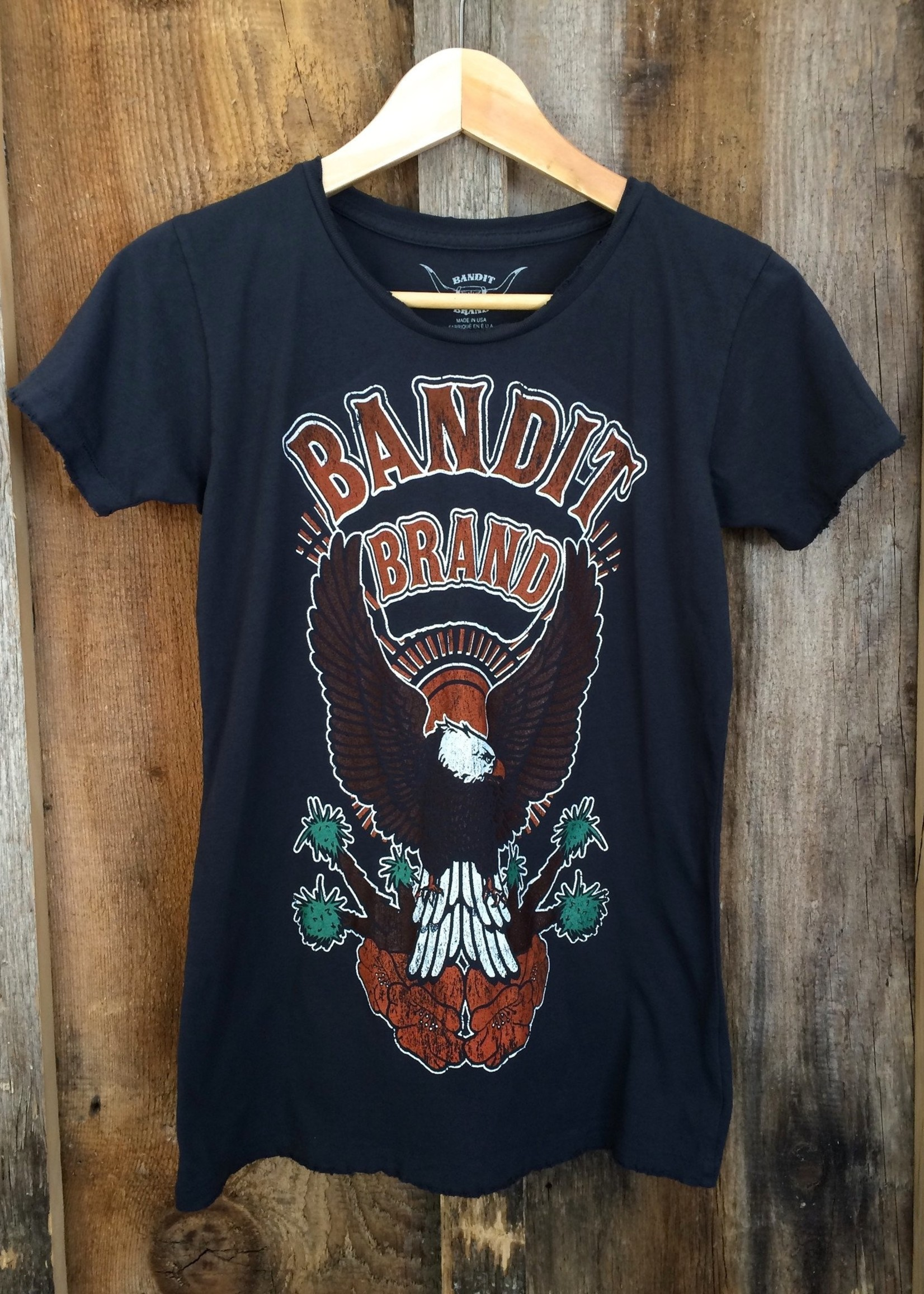 bandit brand bandit brand yucca valley tee