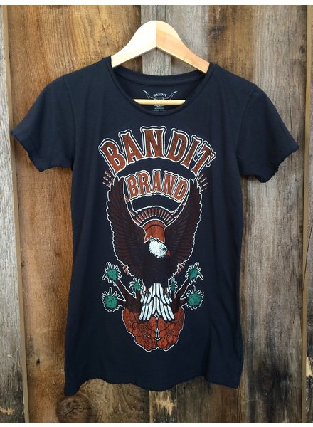 bandit brand yucca valley tee