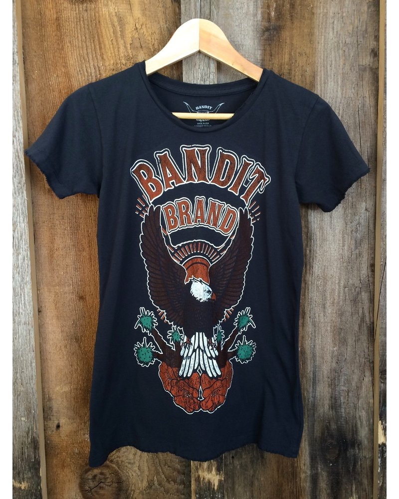 bandit brand yucca valley tee