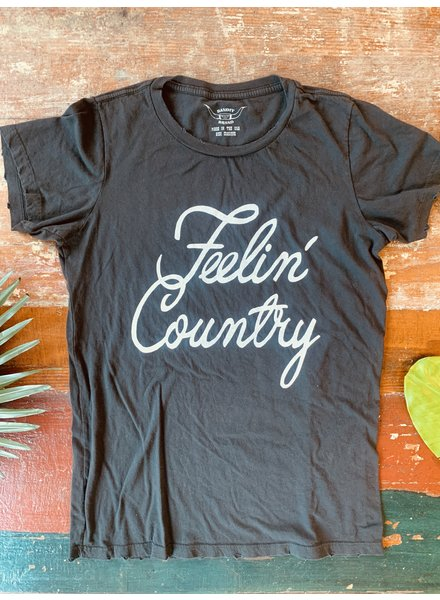 bandit brand feelin country tee