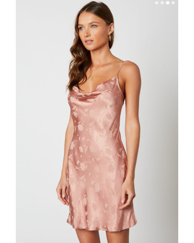 cotton candy cotton candy manhattan dress