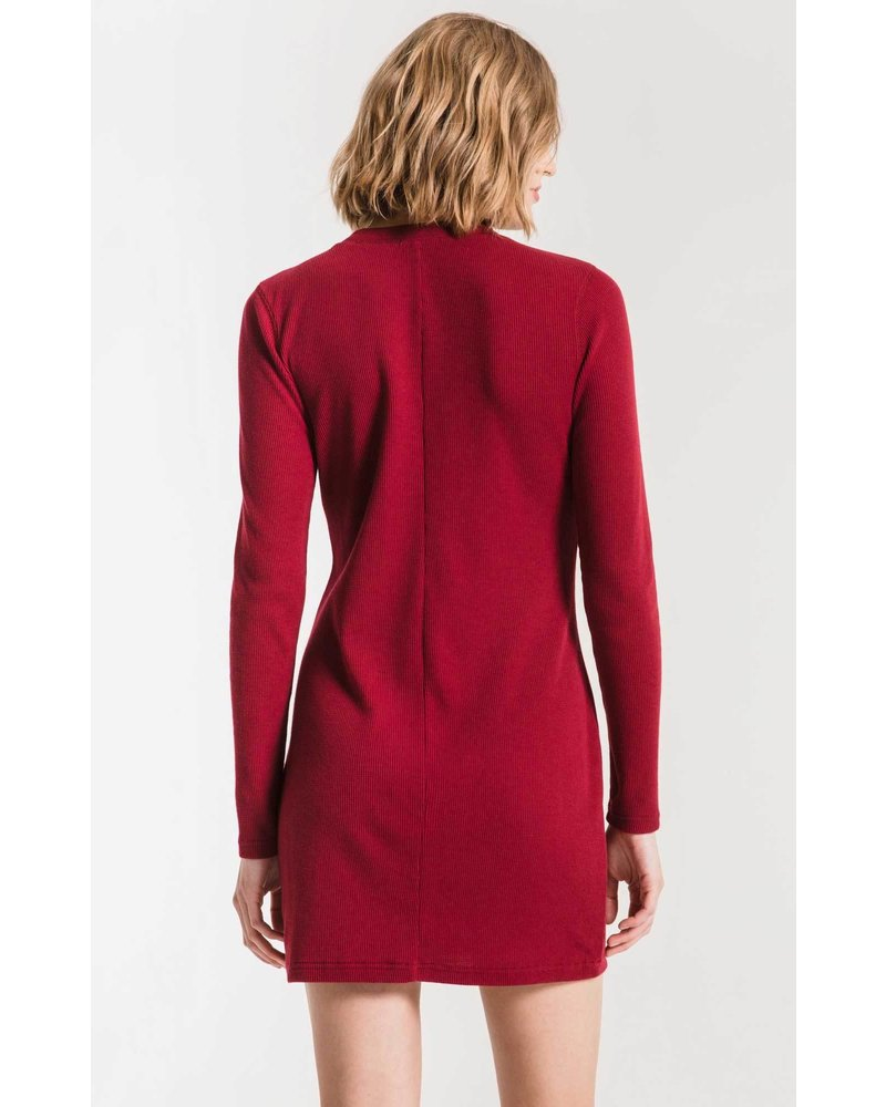 z supply z supply thermal l/s dress