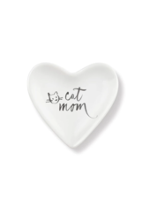 fringe studio brush cat mom tiny heart tray