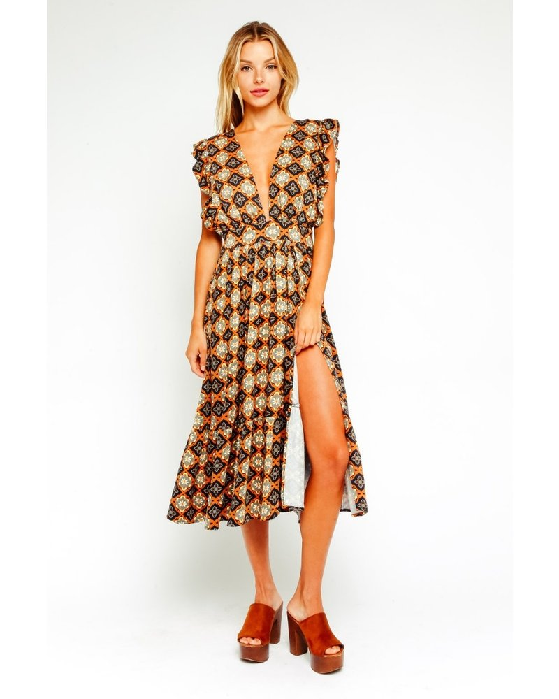 olivaceous olivaceous tyler dress