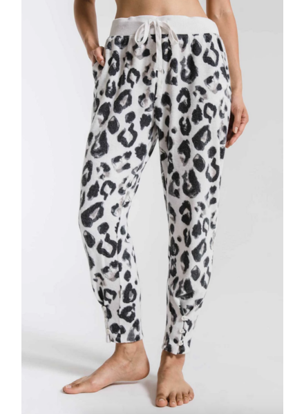 z supply amur leopard pant