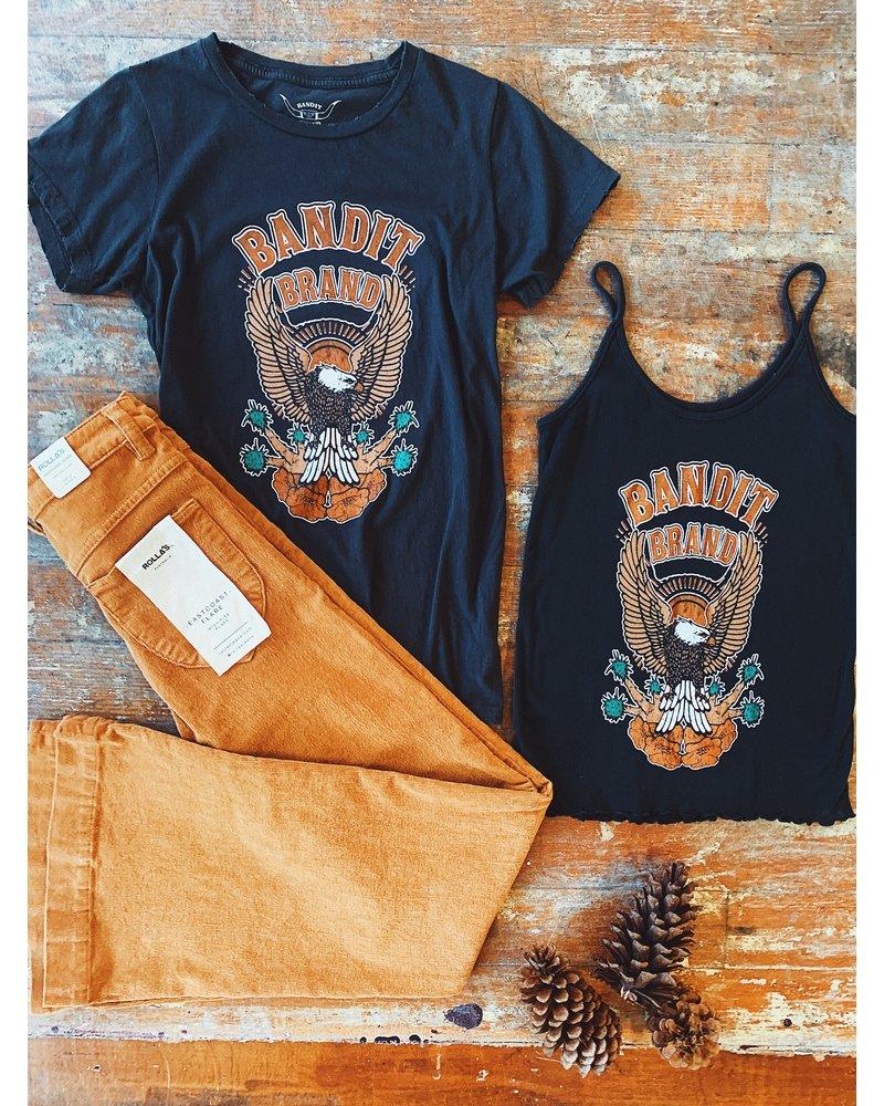 bandit brand bandit brand yucca valley sissy tank