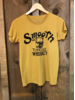 bandit brand bandit brand smooth as tennesse whiskey tee