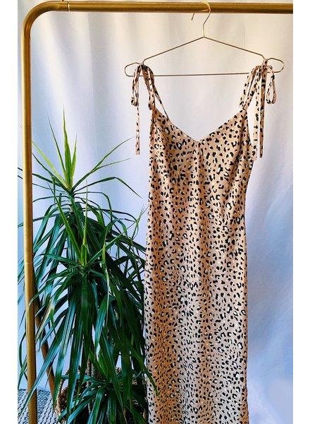 isaak dress