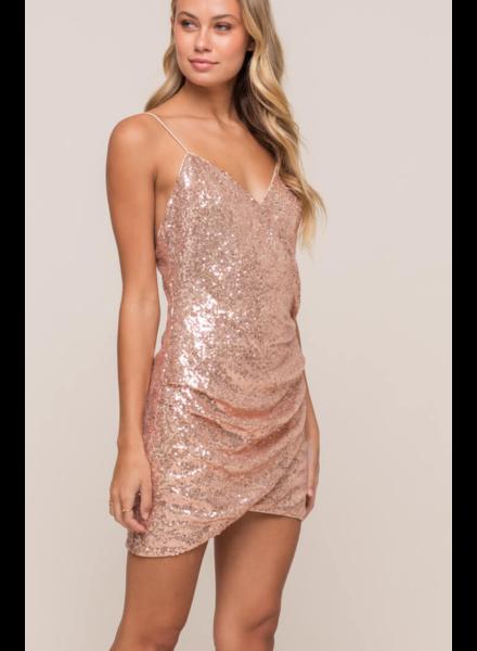 lush mosie dress