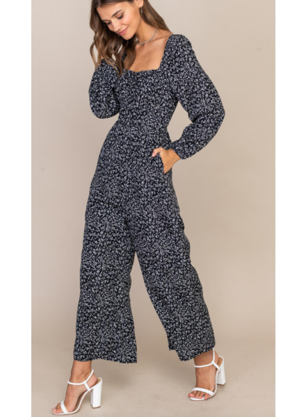 lush grace jumpsuit