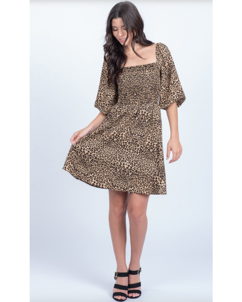 everly everly smith dress