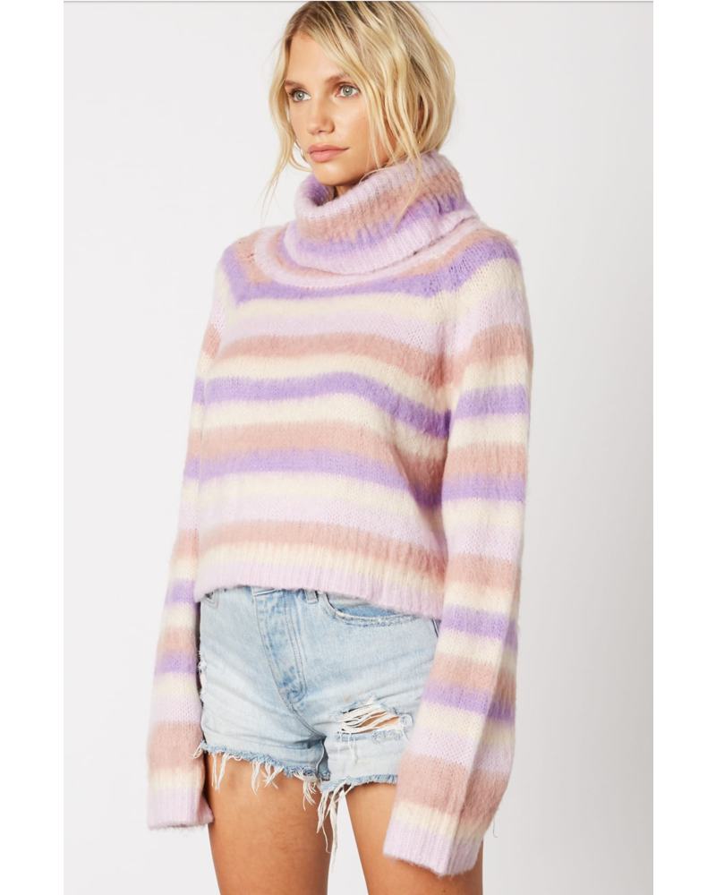 cotton candy cotton candy weiland sweater