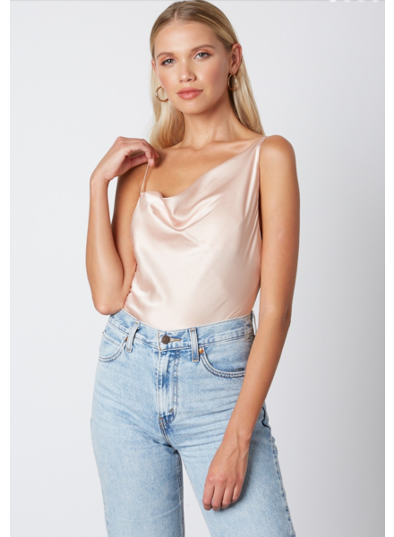 cotton candy lyla top