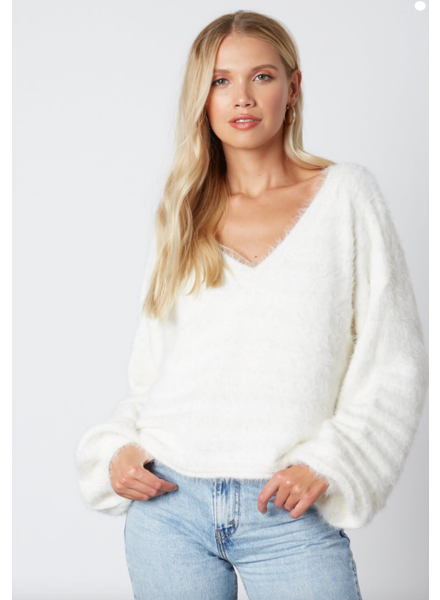 cotton candy lawrence sweater