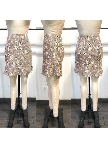 leon skirt
